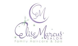 Elise Marcus Salon Logo