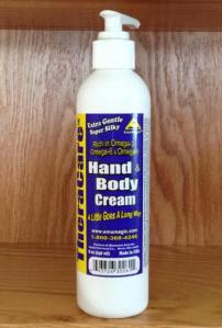 Emu Hand & Body Cream | Beauty Salon in St. Joseph MN